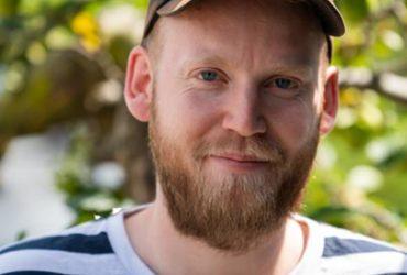 Daniel Jepsen,